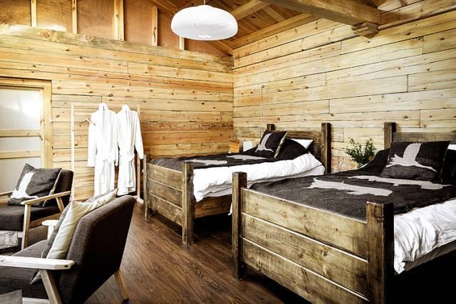 一年只开五个月,没有空调,没有自来水,就连马桶都没有!它却被评为全球最美43家酒店之一!