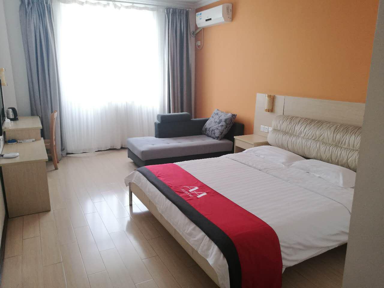 江苏南通4家酒店加盟,A&A Room全国版图再进一步