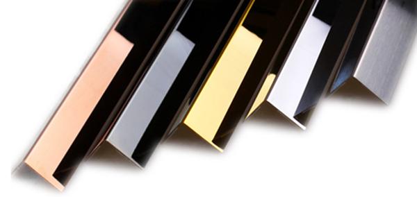为什么现在家居装修多用金属装饰线条?