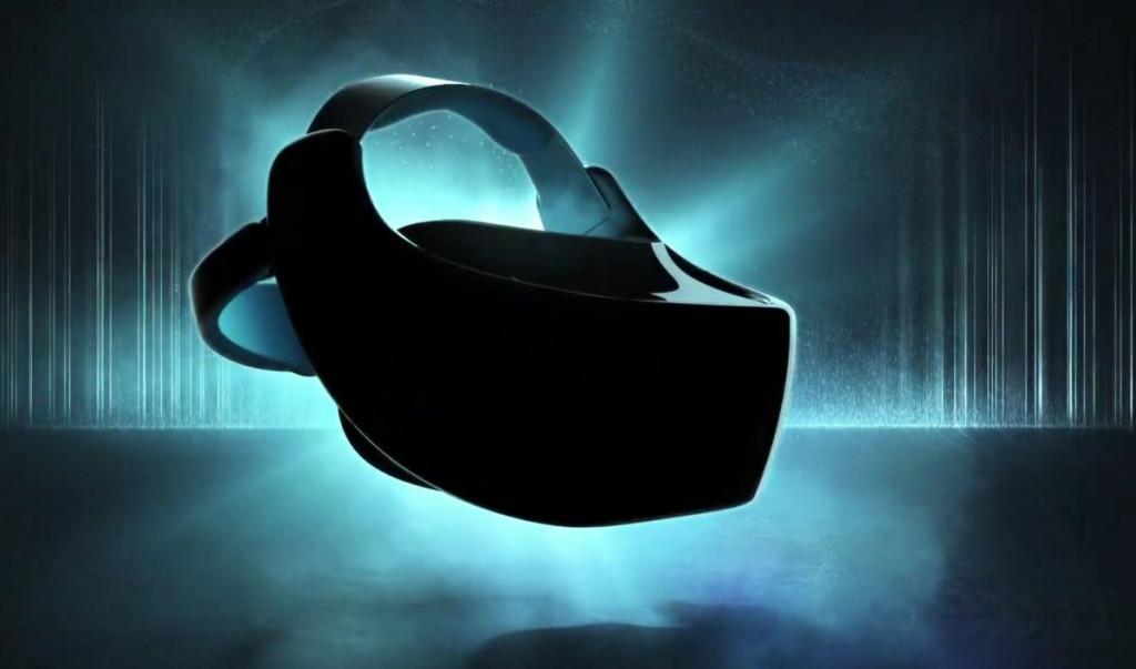 HTC 新的 VR 一体头显名称泄露,应该会叫 Vive Focus