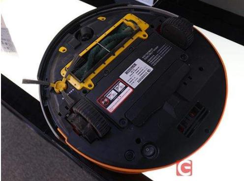 无刷电机能用多久,扫地机器人常见故障及解决办法