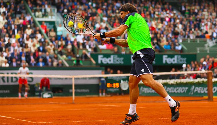 初学者网球拍推荐_网球拍怎么选?初学者要清楚这五点