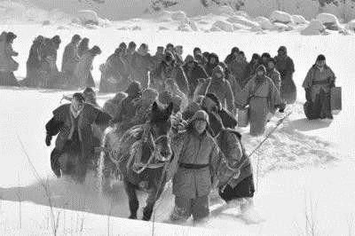 闯关东大移民,有多少山东人成了东北人?他们受了多少磨难?