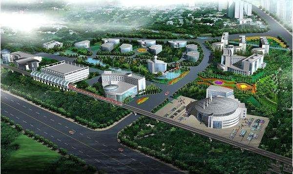 崇明横泰经济开发区