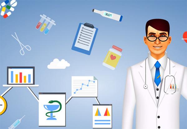 亚博-健康管理APP开发
