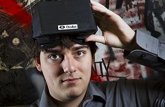 Oculus创始人成立新公司 期待VR业界合作无间促进发展