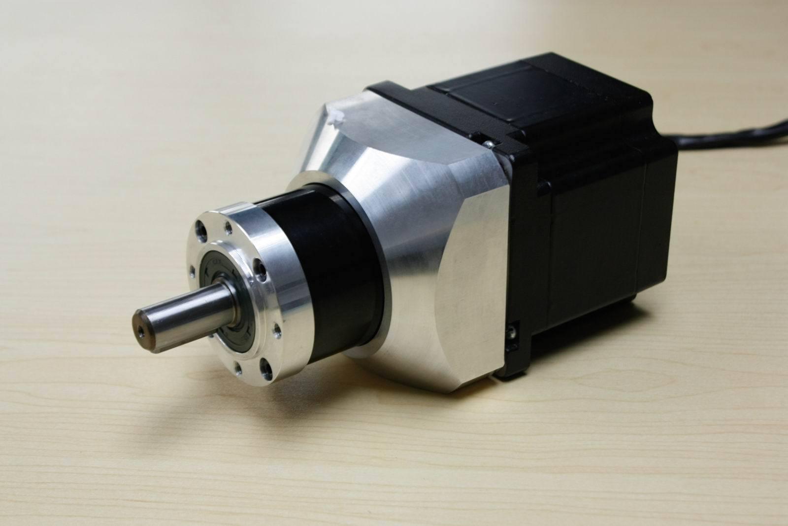 24mm电机,揭秘步进电机的六大好处