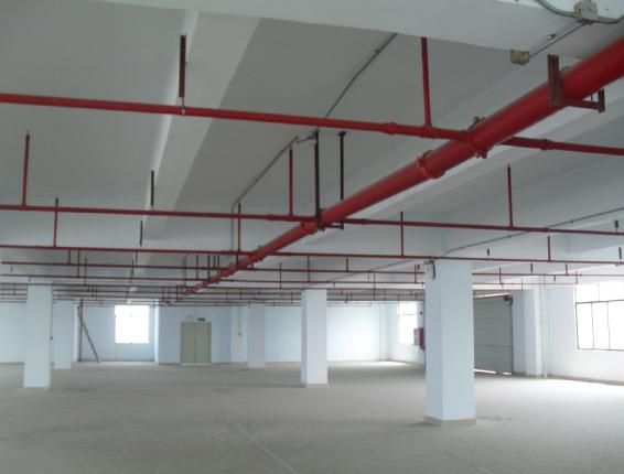 厂房装修5大要素