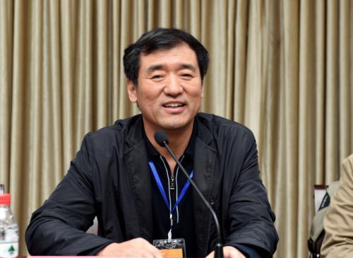 河南省航拍协会成立大会召开