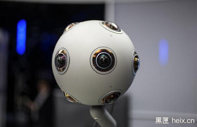 诺基亚退出VR市场:VR相机OZO停产,裁员310名