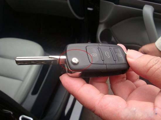 车钥匙也会没电,关于车钥匙的这些小知识你了解吗(图7)