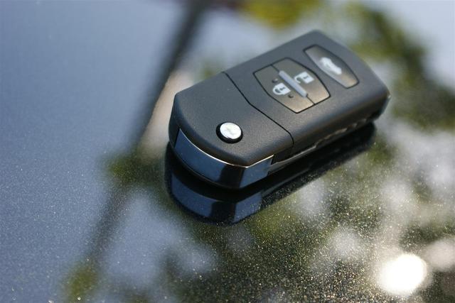 车钥匙也会没电,关于车钥匙的这些小知识你了解吗(图3)