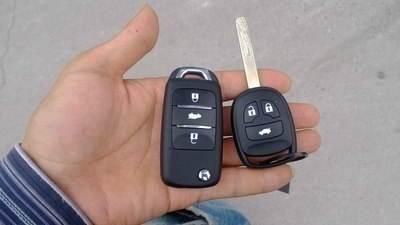 车钥匙也会没电,关于车钥匙的这些小知识你了解吗(图8)