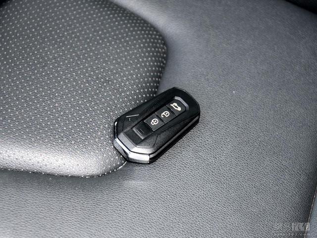 车钥匙也会没电,关于车钥匙的这些小知识你了解吗