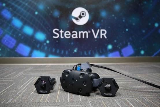 G胖带头冲锋!人手一VR头戴的时代即将到来?