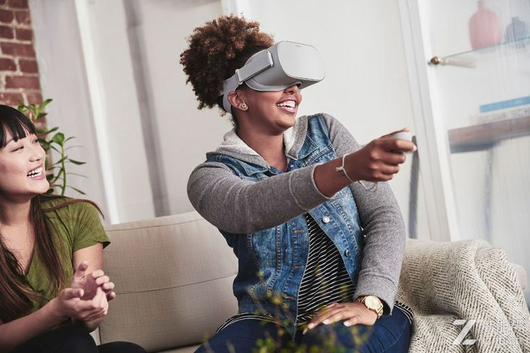 Facebook 推出独立运作的 VR 头显 Oculus Go 以低价抢占市场