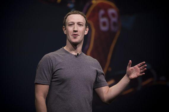扎克伯格希望VR设备降价能吸引到10亿用户