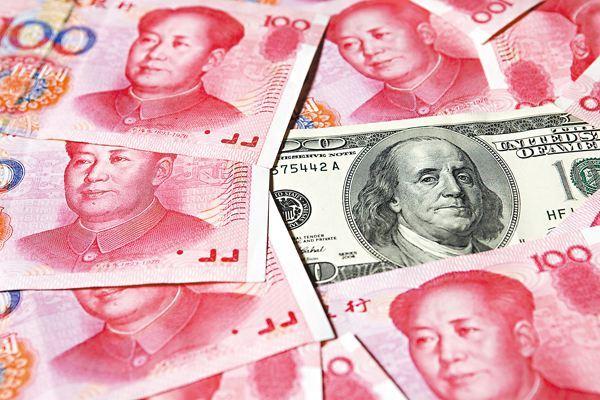 中俄下周启用全新货币体系,黄金原油结算将甩开美元