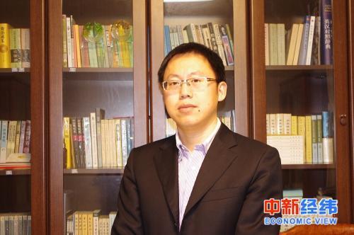 专访张元林:区块链在文创产业投融资领域有广阔应用前景