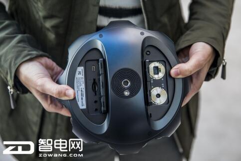 三星发布VR相机 而诺基亚却终止开发