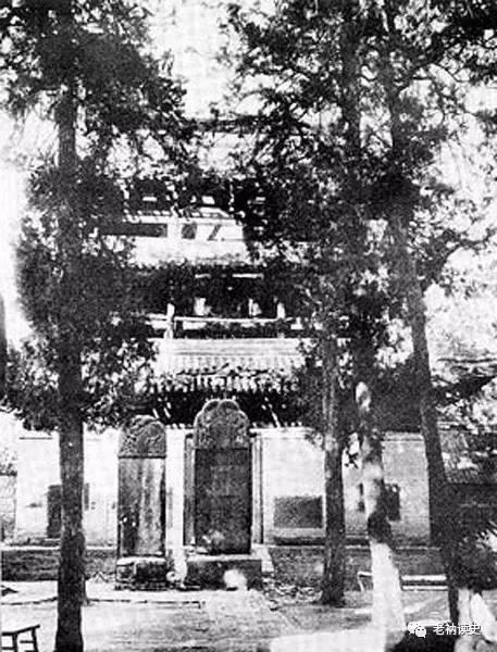 电影经典之《少林寺》