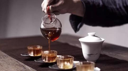 浓茶解酒使不得,这些年对茶的误解!