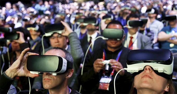 XR技术将让教育更加贴近社会应用