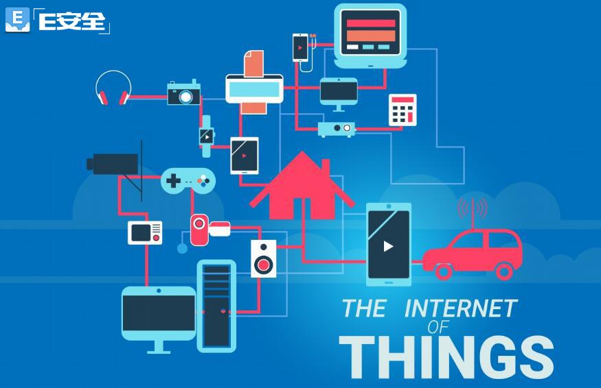 报告:自适应安全架构市场将受益于物联网