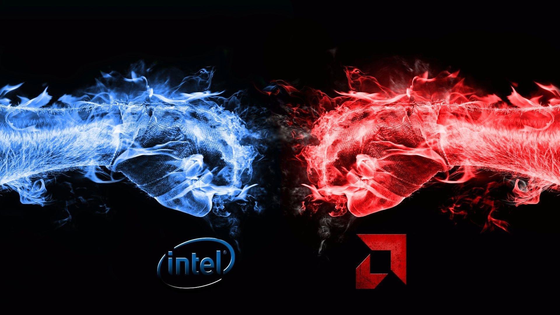 谁吃鸡最爽?Intel/AMD 16款CPU大战的照片 - 1