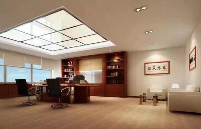 银川办公室装修|银川办公室装修设计