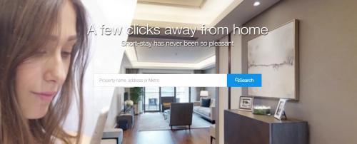 优帕克:人工智能+租房时代已经到来!