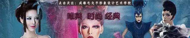 刘海也是颜值利器,剪好了同样换张脸!