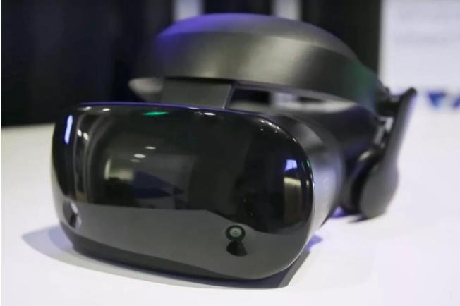 微软MR头显将在本周支持Steam VR