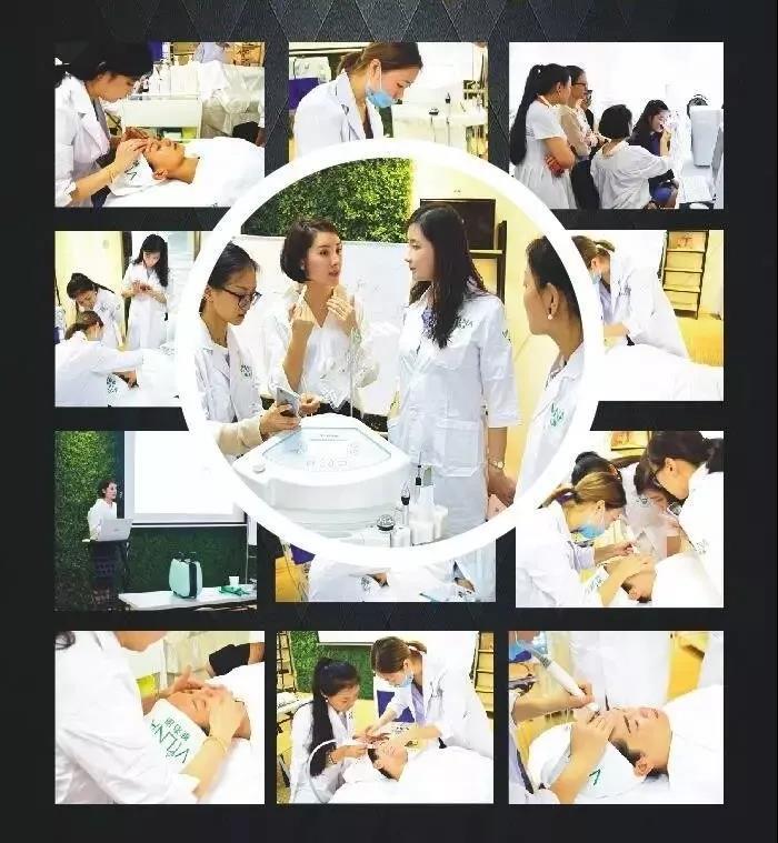 【北京站】恩盛 · 维洛那新一轮皮肤管理课程开课啦!