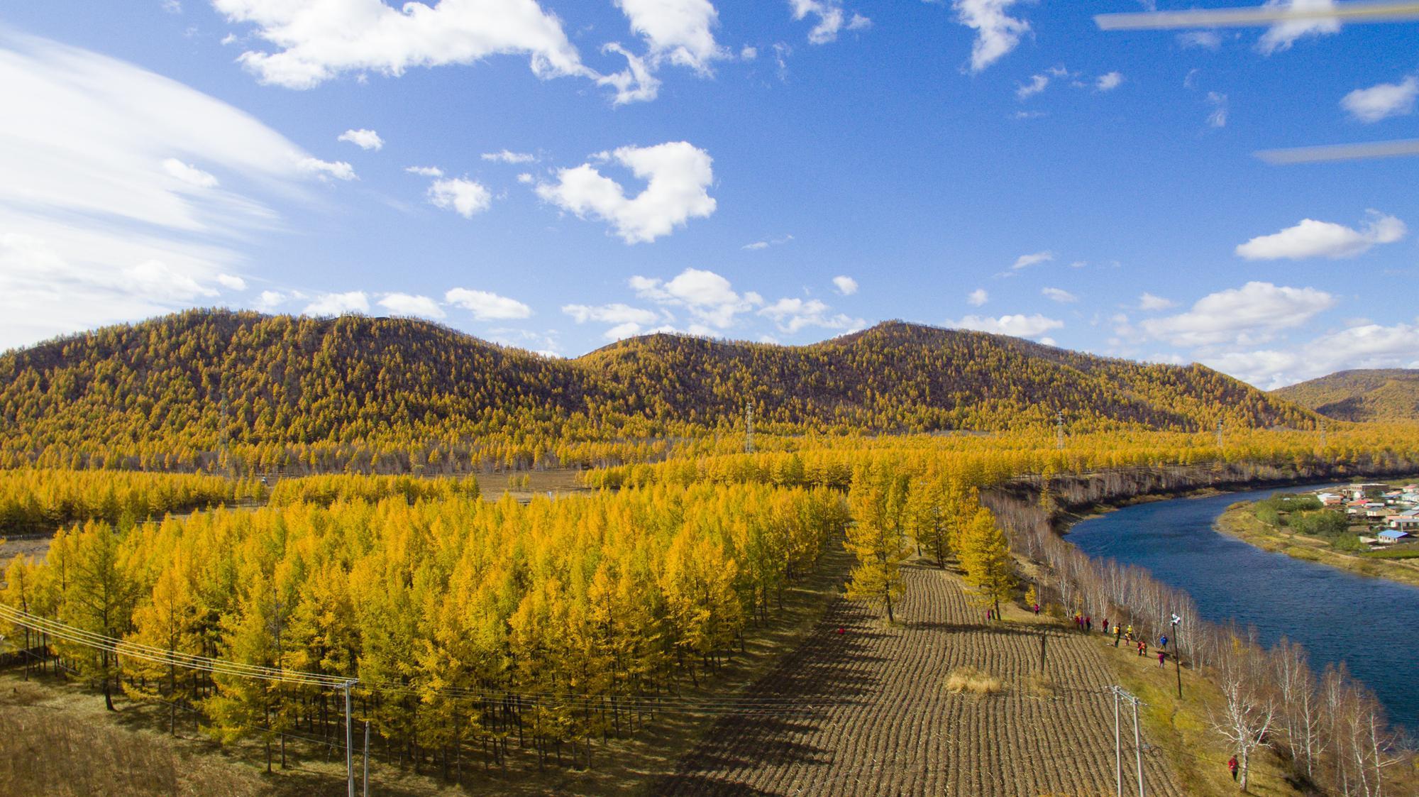 池内七海资料_揭开内蒙古阿尔山火山群的神秘面纱活火山还会爆发吗?
