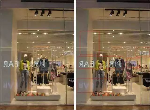 服装店如何通过灯光调整,提高客户购买率?(图18)