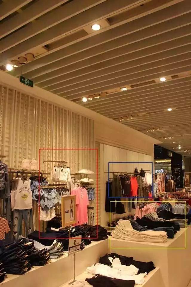 服装店如何通过灯光调整,提高客户购买率?(图20)