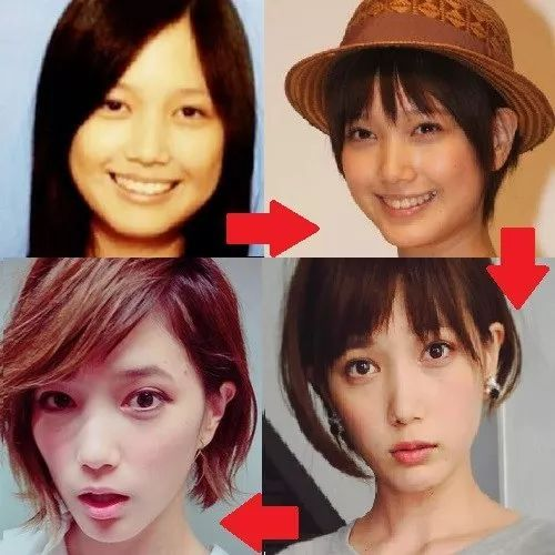 """日本第一丑女_日本丑女遭歧视,花1千多万疯狂整容50次,终于成了""""芭比娃娃""""!"""