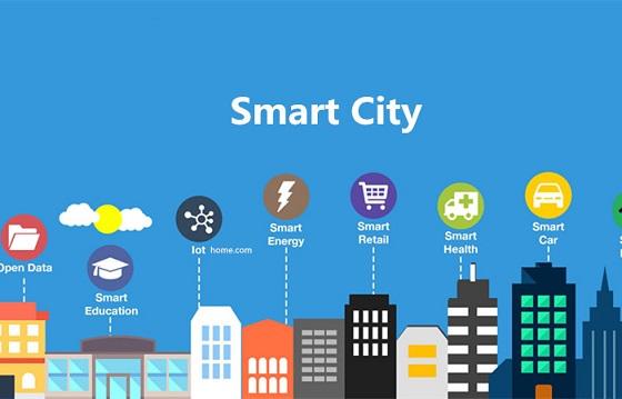 谈智慧城市:物联网无所不在的互联互通、让梦想成真