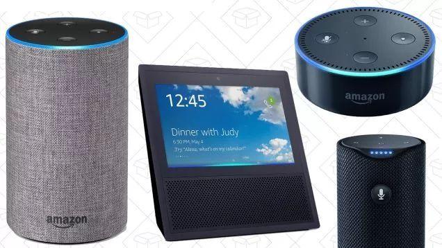 【谷歌智能音箱降至19美元】美国黑色星期五最畅销:智能家居、计算机、无人机等
