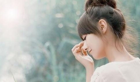 女人 任贤良/第一名:温柔体贴、恋家的巨蟹座女生