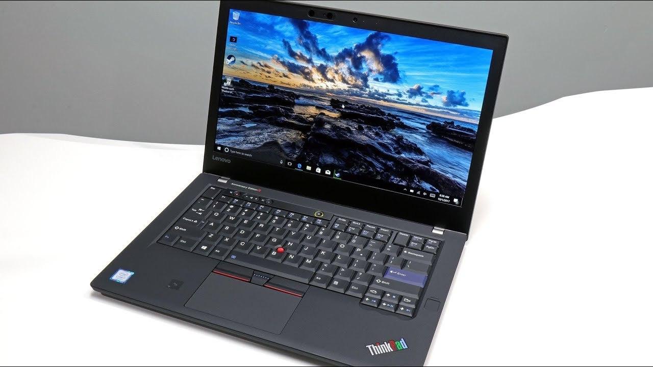 为什么工作的人都用 ThinkPad?ThinkPad 25周年评测的照片 - 19