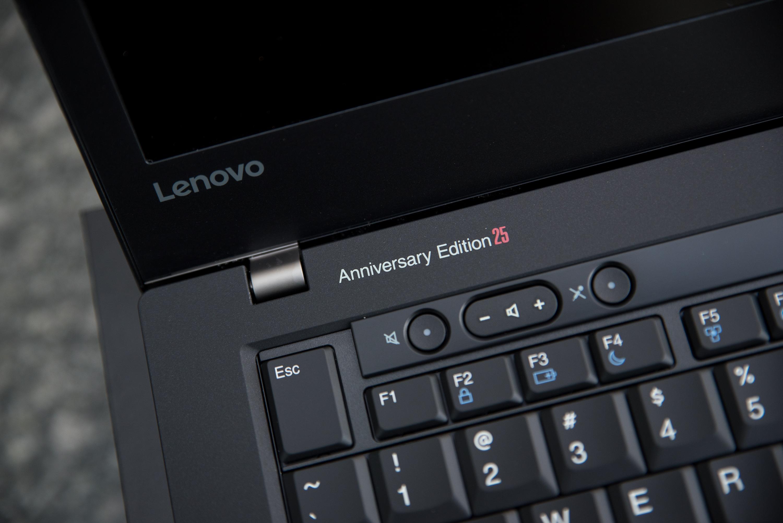 为什么工作的人都用 ThinkPad?ThinkPad 25周年评测的照片 - 13