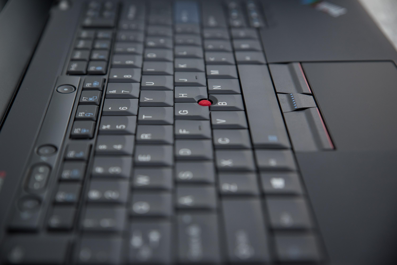 为什么工作的人都用 ThinkPad?ThinkPad 25周年评测的照片 - 4