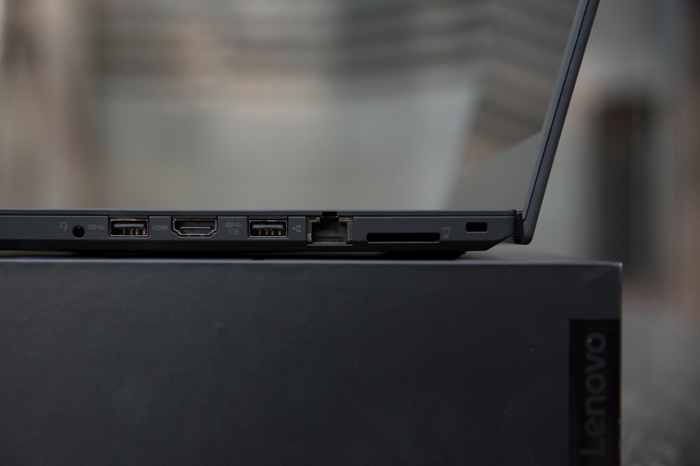 为什么工作的人都用 ThinkPad?ThinkPad 25周年评测的照片 - 17