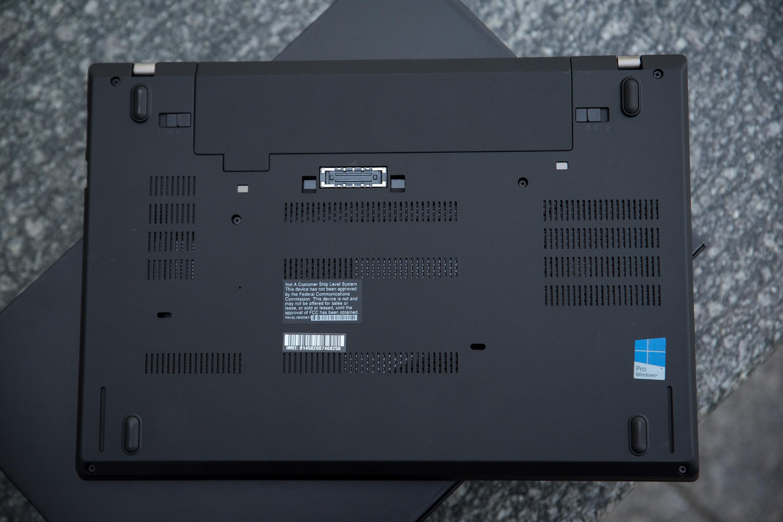 为什么工作的人都用 ThinkPad?ThinkPad 25周年评测的照片 - 18