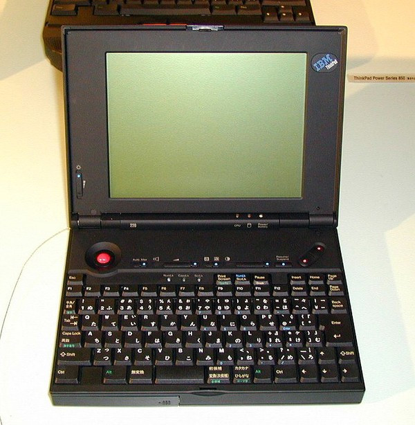 为什么工作的人都用 ThinkPad?ThinkPad 25周年评测的照片 - 5