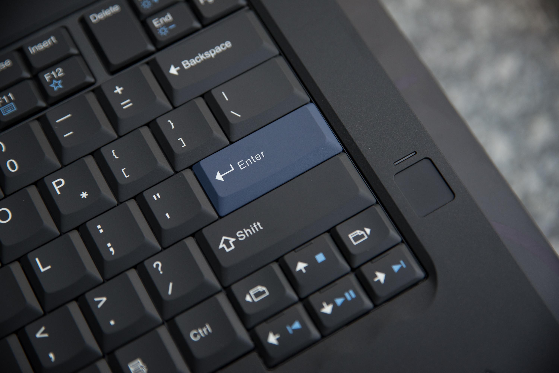 为什么工作的人都用 ThinkPad?ThinkPad 25周年评测的照片 - 15