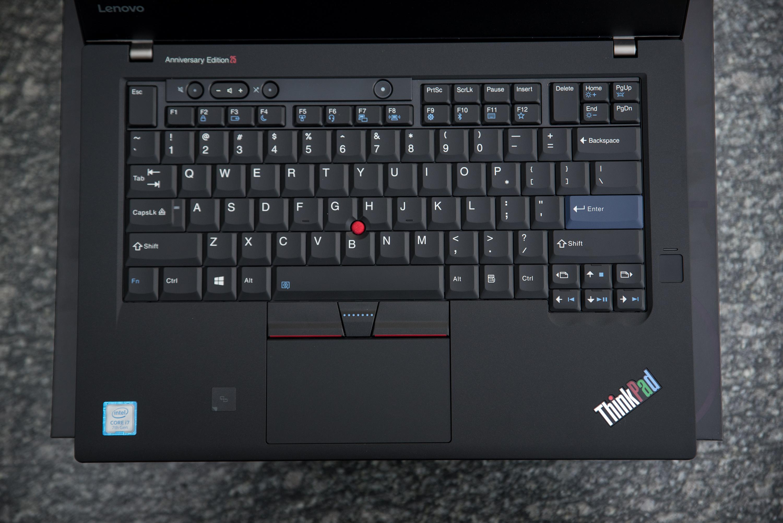 为什么工作的人都用 ThinkPad?ThinkPad 25周年评测的照片 - 9