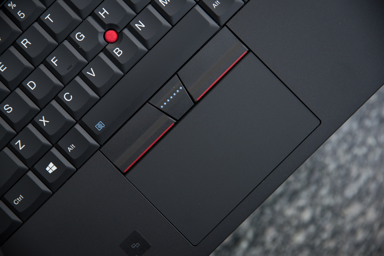 为什么工作的人都用 ThinkPad?ThinkPad 25周年评测的照片 - 7